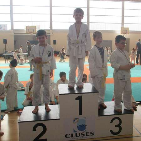 TOURNOI INTERCLUB 2017